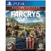 Ubisoft Entertainment - UBP30562104 - Ubisoft Far Cry 5 Deluxe Edition - First Person Shooter - PlayStation 4