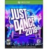 Ubisoft Entertainment - UBP50402112 - Ubisoft Just Dance 2018 - Simulation Game - Xbox One
