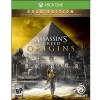 Ubisoft Entertainment - UBP50422100 - AC Origns Gold SteelBook XBO