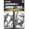 Ubisoft Entertainment - UBP60801047 - Ubisoft Tom Clancy's Rainbow Six Siege Gold Edition - First Person Shooter - PC
