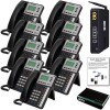 XBlue Networks - V2509 - X25 w X3030 9 pack