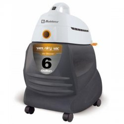 Thorne Electric - 00-5406-4 - WD650 Wet Dry Canister Vacuum