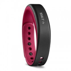 Garmin - 010-01317-13 - Garmin v vosmart Smart Band - Wrist - Accelerometer - 128 x 16 - Touchscreen - Bluetooth - Bluetooth 4.0 - Berry - Health & Fitness