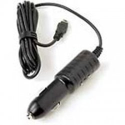 Garmin - 010-10563-00 - Garmin Power Adapter