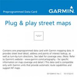Garmin - 010-10691-05 - Garmin City Navigator NT Italy & Greece Digital Map - Europe - Italy, Greece - Athens