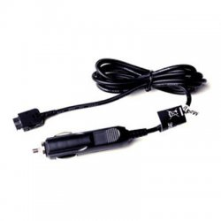 Garmin - 010-10747-03 - Garmin Cigarette Lighter Adapter for GPS Navigation