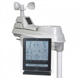 Chaney Instrument - 01015A2 - Acu Wireless 5in1 Center
