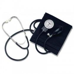 Omron - 0104MAJ - Large Adult, Self-Taking Home Blood Pressure Kit (Blue)