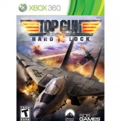 505 Games - 71501150 - Top Gun Hardlock X360