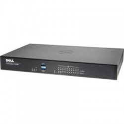 SonicWALL / Dell - 01-SSC-0223 - SONICWALL TZ600 SECURE UPGRADE PLUS 3YR - SonicWALL TZ600 Network Security Firewall - Subscription License 1 Appliance - 3 Year License Validation Period