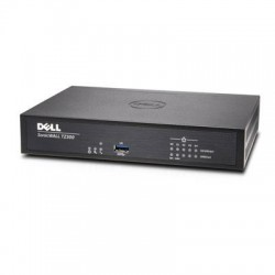 SonicWALL / Dell - 01-SSC-0576 - SONICWALL TZ300 SECURE UPGRADE PLUS 3YR - SonicWALL TZ300 Network Security Firewall - Subscription License 1 Appliance - 3 Year License Validation Period