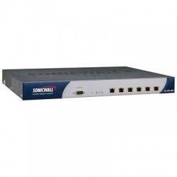 SonicWALL / Dell - 01-SSC-5960 - SonicWALL SSL-VPN 4000 VPN Gateway - 6 x 10/100Base-TX , 1 x 10/100Base-TX WAN