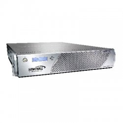 SonicWALL / Dell - 01-SSC-6609 - SonicWALL Email Security 8300 - Security appliance - 10Mb LAN - 2U - rack-mountable