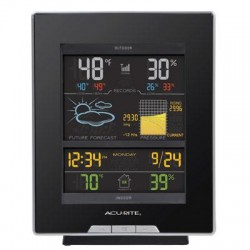 Chaney Instrument - 02008A2 - AcuRite Color Weather Station
