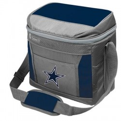 Rawlings - 03291065111 - Rawlings SoftSide Carrying Case for Can - Dallas Cowboys Full Color Printed Team Logo