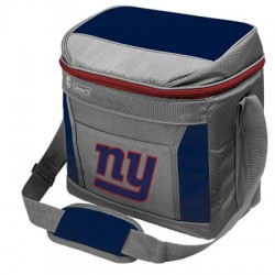 Rawlings - 03291078111 - Rawlings SoftSide Carrying Case for Can - New York Giants Full Color Printed Team Logo
