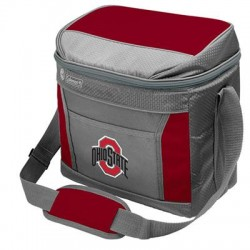 Rawlings - 04113042111 - Rawlings SoftSide Carrying Case for Can - Ohio State Team Full Color Printed Logo