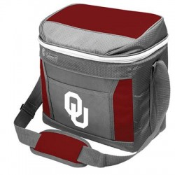 Rawlings - 04113045111 - Rawlings SoftSide Carrying Case for Can - Oklahoma Printed Color Team Logo