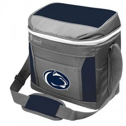 Rawlings - 04113050111 - Rawlings SoftSide Carrying Case for Can - Penn State Printed Color Team Logo