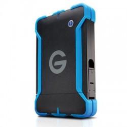 G-Tech / Fabrik / SimpleTech - 0G03586 - HGST G-DRIVE ev GDEVATCTHNA10001BAB 1 TB External Hard Drive - SATA - Portable - Thunderbolt - 7200rpm