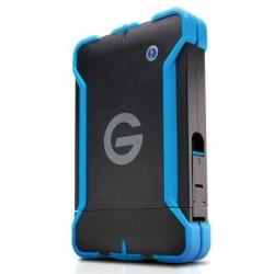 G-Tech / Fabrik / SimpleTech - 0G04277 - G-Technology ev All-Terrain Case EVATCTHENCNA Drive Enclosure External - 1 x Total Bay - USB 3.0 - Thunderbolt