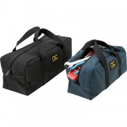 Custom Leathercraft - 1107 - Custom Leather Craft CLC-1107 Utility Tote Bag (Two Bags) Combo