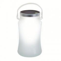 Stansport - 113 - Solar Storage Bottle White