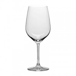 Anchor Hocking - 11516 - Eclipse Red Wine Glasses 4pk