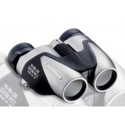 Olympus - 118704 - Olympus Tracker Zoom PC I Binocular - 30x 25mm