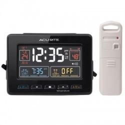 Chaney Instrument - 13022 - AcuRite Atomic Clck Dual Alarm