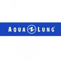 Aqua Lung - 138000 - Seal XP 2 Mask Clear Lens Whit