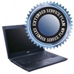 Acer - 146.AD362.006 - Acer - Extended service agreement - parts and labor - 1 year ( 3rd year ) - carry-in - for TravelMate