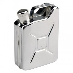 AceCamp - 1512 - Gas Can Hip Flask
