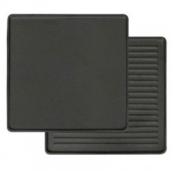 Stansport - 16010-100 - Cast Iron Square Griddle