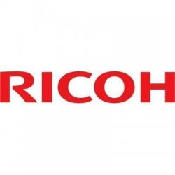 Ricoh - 161200 - Ricoh Adjustable Height Cabinet Type G - 21.7 Height x 17.8 Width x 19.4 Depth - White, Black