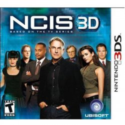 Ubisoft Entertainment - 16693 - 3ds Ncis