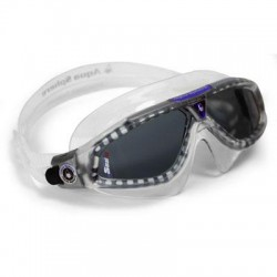Aqua Lung - 169920 - Seal XP Mask Smoke Lens Trans