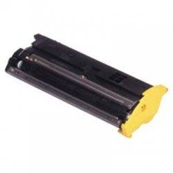 Konica-Minolta - 1710471-002 - Konica Minolta Original Toner Cartridge - Laser - 6000 Pages - Yellow - 1 Pack