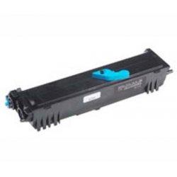 Konica-Minolta - 1710566-001 - Minolta-QMS Original Toner Cartridge - Laser - 3000 Pages - Black - 1 Each