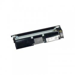 Konica-Minolta - 1710587-004 - Minolta-QMS Original Toner Cartridge - Laser - 4500 Pages - Black - 1 Each