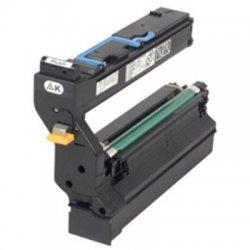 Konica-Minolta - 1710602-005 - Konica Minolta Original Toner Cartridge - Laser - 12000 Pages - Black