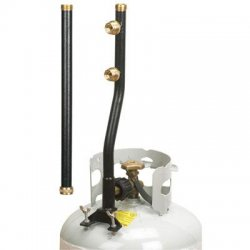 Stansport - 192-100 - Propane Distribution Post