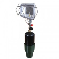 Stansport - 194 - Golf Marine Propane Heater