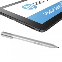 Hewlett Packard (HP) - 1FH00UT#ABA - HP Stylus - Natural Silver - Notebook Device Supported