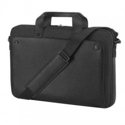 Hewlett Packard (HP) - 1KM15UT - HP Executive Carrying Case for 15.6 Notebook - Midnight
