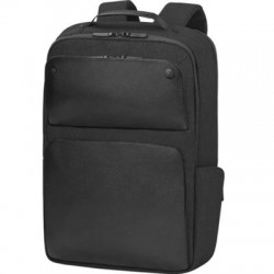 Hewlett Packard (HP) - 1KM16UT - HP Executive Carrying Case (Backpack) for 15.6 Notebook - Midnight - Shoulder Strap