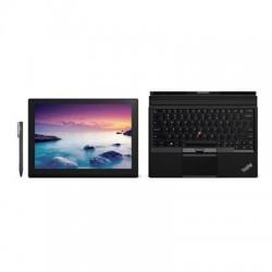 "Lenovo - 20JB002DUS - Lenovo ThinkPad X1 Tablet 20JB002DUS 12"" Touchscreen LCD 2 in 1 Notebook - Intel Core i5 (7th Gen) i5-7Y54 Dual-core (2 Core) 1.20 GHz - 8 GB LPDDR3 - 512 GB SSD - Windows 10 Pro 64-bit (English) - 2160 x 1440 - In-plane Switching"