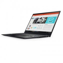 "Lenovo - 20K40021US - Lenovo ThinkPad X1 Carbon 5th Gen 20K40021US 14"" LCD Ultrabook - Intel Core i5 (6th Gen) i5-6200U Dual-core (2 Core) 2.30 GHz - 8 GB LPDDR3 - 256 GB SSD - Windows 7 Professional 64-bit (English) upgradable to Windows 10 Pro - 1920 x"