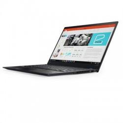 "Lenovo - 20K4002UUS - Lenovo ThinkPad X1 Carbon 5th Gen 20K4002UUS 14"" LCD Ultrabook - Intel Core i5 (6th Gen) i5-6200U Dual-core (2 Core) 2.30 GHz - 8 GB LPDDR3 - 180 GB SSD - Windows 7 Professional 64-bit (English) upgradable to Windows 10 Pro - 1920 x"
