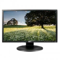 LG Electronics - 22MB65P-B - LG 22MB65P-B 22 LED LCD Monitor - 5 ms - Adjustable Display Angle - 1680 x 1050 - WSXGA+ - DVI - VGA